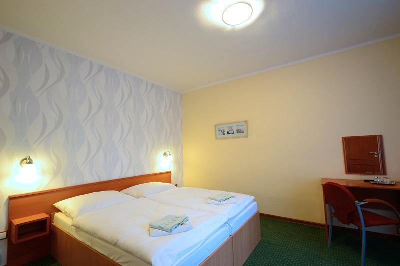 Hotel Kryštof Prostřední Bečva - Apartmán